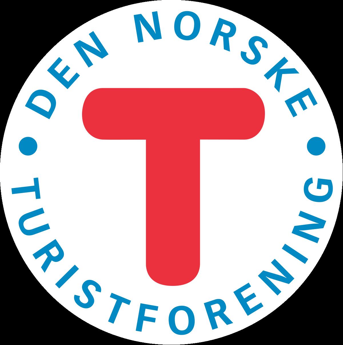 Den Norske Turistforening log