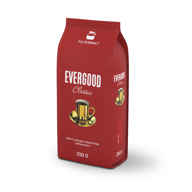 Evergood Classic kaffepose