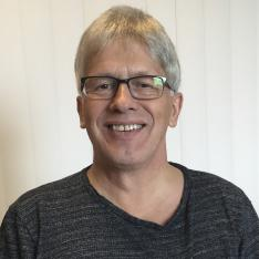 Øystein Thomassen