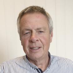 Bjørn Skånøy