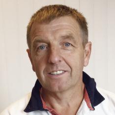 Erik Kirkeberg