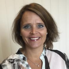 Jeanette Sørlie Ekaas