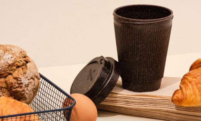 WEDUCER miljøvennlig kaffekopp
