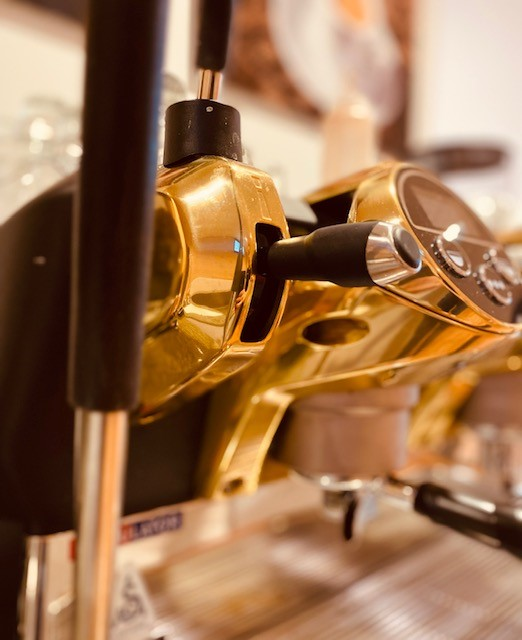 Kaffemaskin