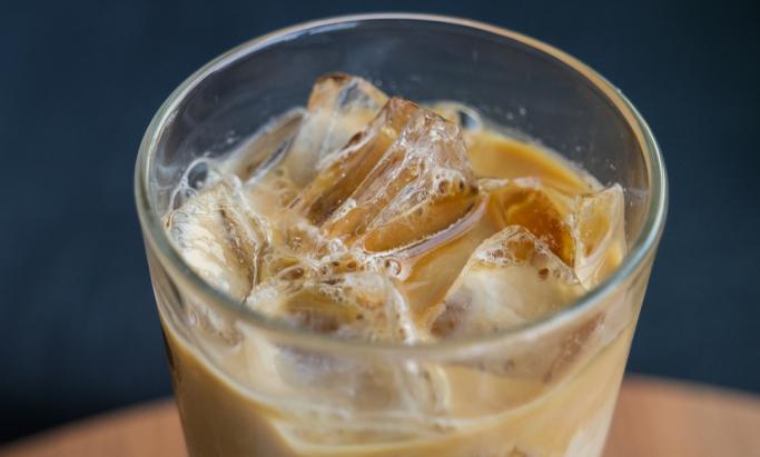 Vietnamesisk kaffe