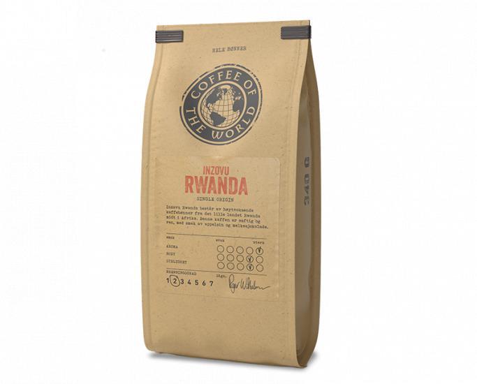 COTW Inzovu Rwanda