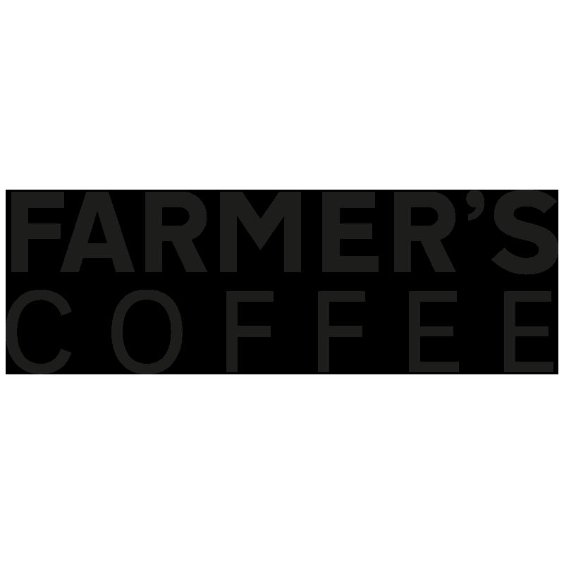 Farmers Coffee logo