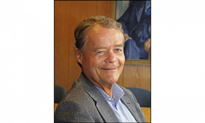 Knut Hartvig Johannson