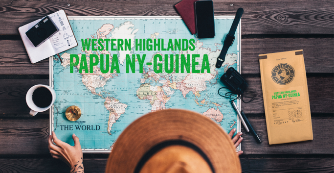 Western Highlands Papua Ny Guinea