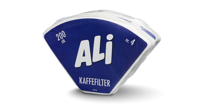 ALI filterpapir