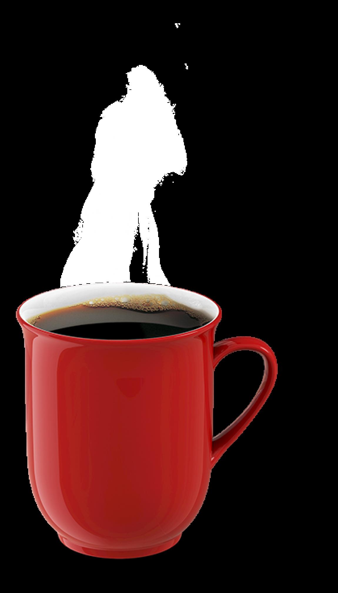 ALI Kaffe kopp