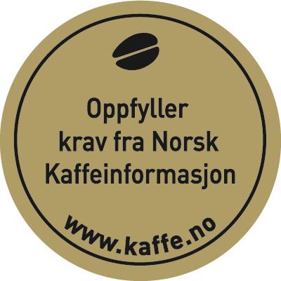 NKI Kaffemerke