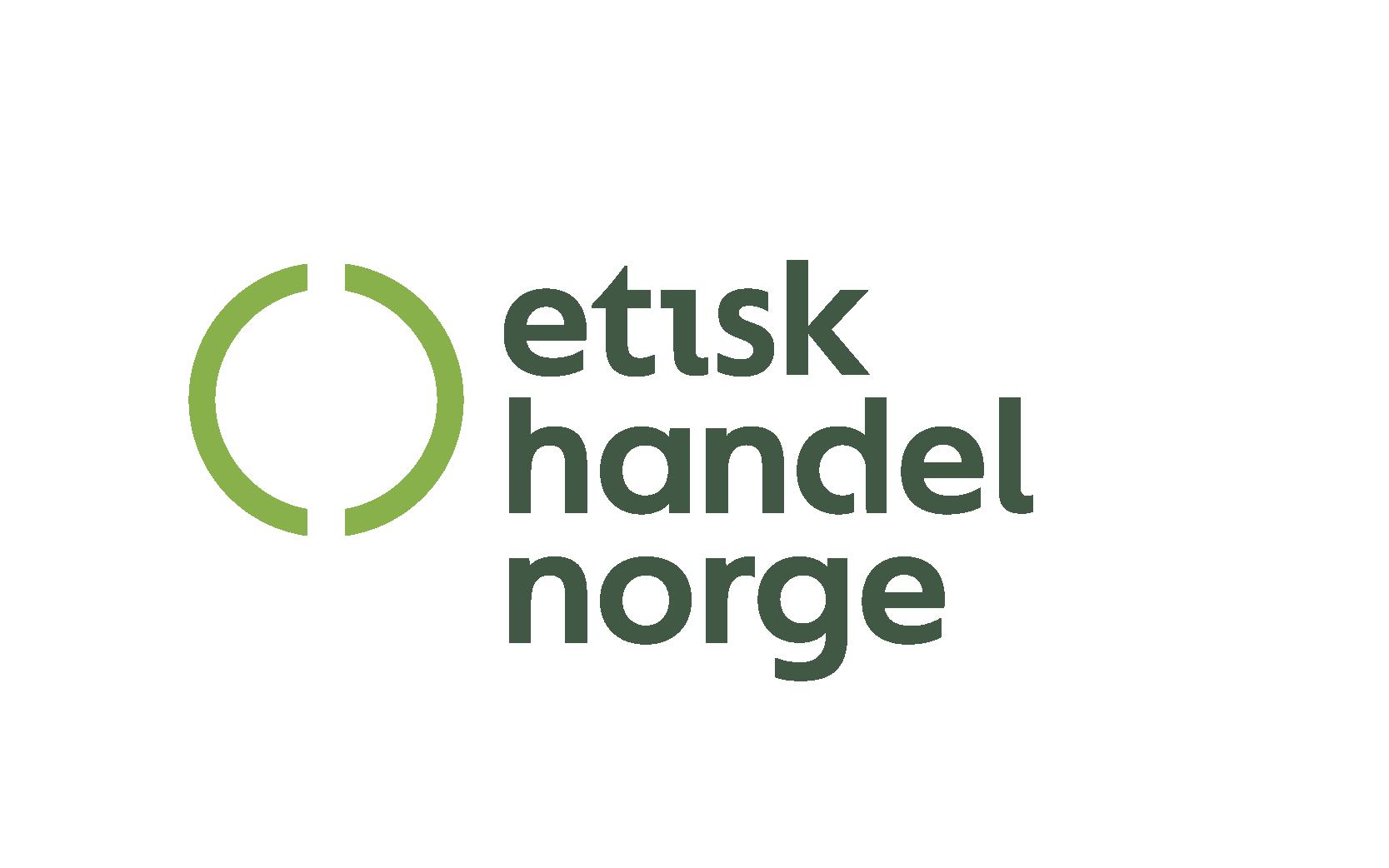 Etisk handel Norge logo