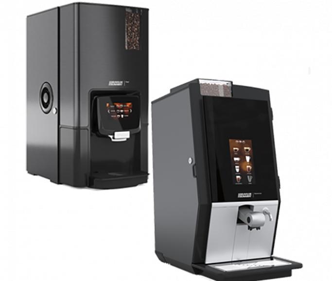 Espressobrygger