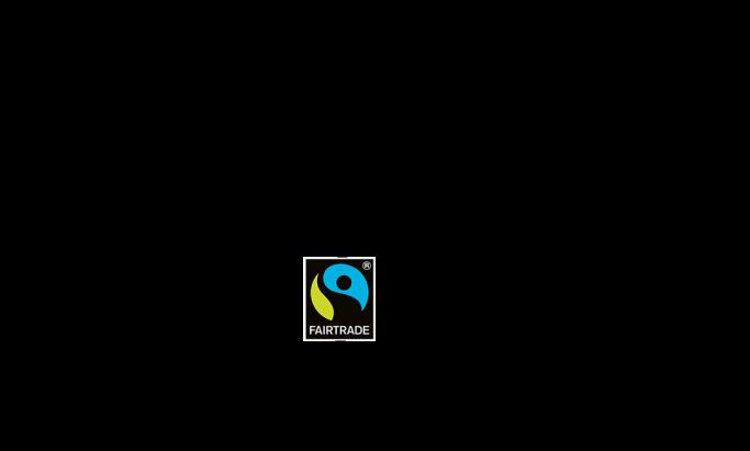 Farmer's Coffee Fairtrade grafikk