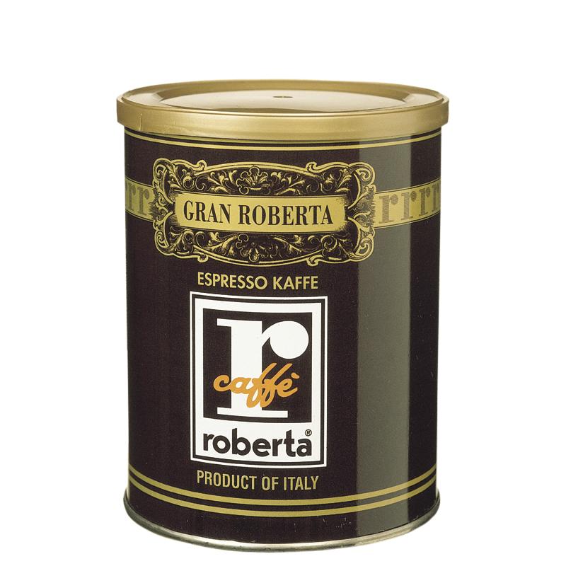 Gran Roberta Espresso