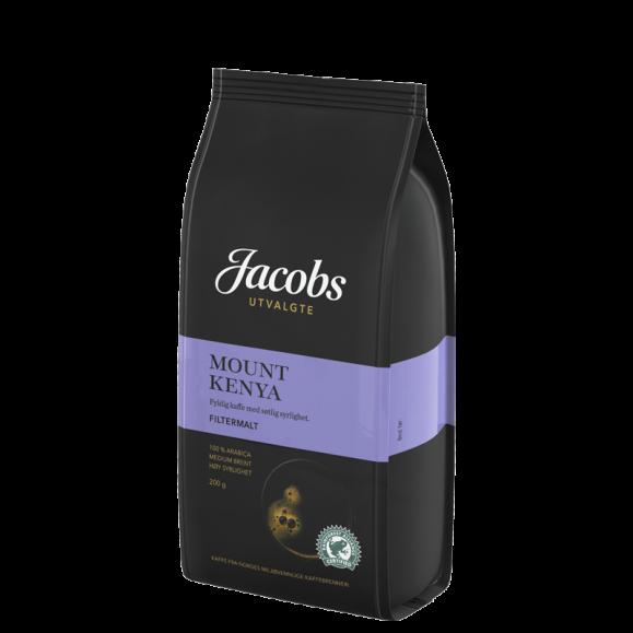 Jacobs Utvalgte Mount Kenya kaffe